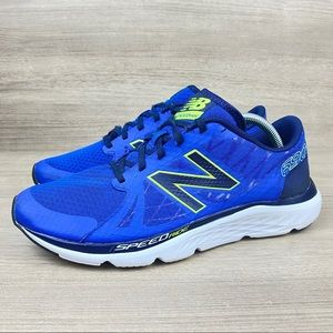 New Balance 690 v4 Speed Ride Men's Running Shoes